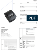 RP 100 300II User Manual
