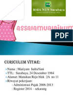 Promosi Jabatan Ksk Yani