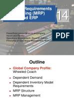 Ch14-MRP