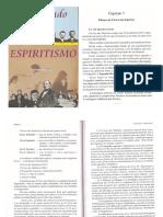 Cap. 7 - Entendendo o Espiritismo