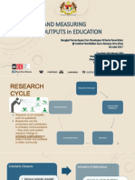 Managing and Measuring Scholarly Outputs in Education Notes.pdf