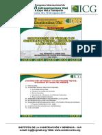 construcción de Túneles y Su Factibilidad Técnica-económica