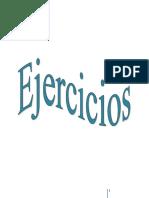 Cuadernillo de Diplomado Español