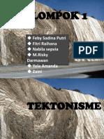 tektonisme-ppt