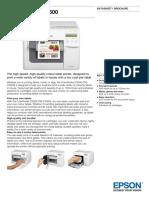 ColorWorks-C3500-datasheet