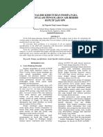 Analisis Kebutuhan Pompa Pada Instalasi air Bersih di PLTP.pdf