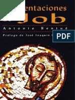 Bentue Antonio - Las Tentaciones De Job.pdf