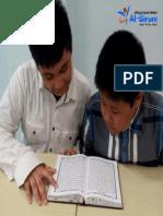 Info Pendaftaran SMPIT Al-Biruni Makassar BOARDING 2018-2019