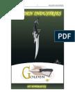 Gilden Industries....Business Plan