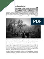 Comprando La Tierra De Los Muertos.docx