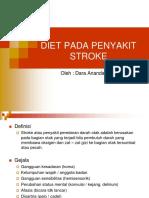 Diet Stroke
