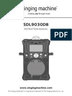 SDL9030DB