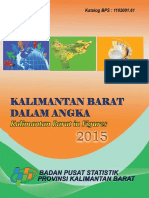 KALBAR DALAM ANGKA 2015.pdf