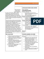 unit plan- year 5 science