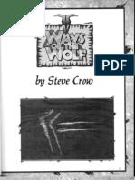 Werewolf - The Apocalypse - Wa