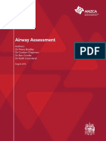PU Airway Assessment 20160916v1
