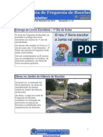 Newsletter nº 10