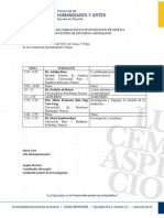 Programa de Formacion en Investigacion Filosofica