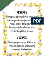 MISI PRS