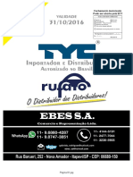 Catalogo Tyc - Ebes