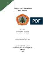 Laporan Kasus Root Planing (Perio Yun & Yunisa) (2)