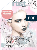 2D Artist - October 2015