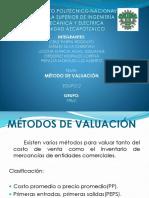 Analisis Economico[1].Pptx Unidad 2 Costos Promedio.