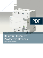 Residual Current Protective Devices Primer 6852