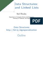 Arrays and Linked Lists.pdf
