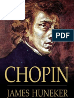 Chopin James Huneker