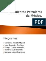 Yacimientos Petroleros de México 2 (4B) 3 UNIDAD
