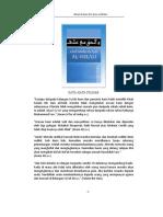 Sulaim Bin Qoiz - Kitab Sulaim Al-Hilali