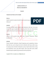 Tim ICC - Fatwa-fatwa Imam Ali Khamenei