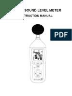 St8852 Manual