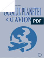 Ocolul planetei cu avionul