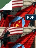 El Mundo de La Posguerra