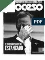 Revista Proceso%2c Dom 21 Ene 2018