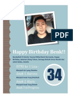 Birthday Invitatio31