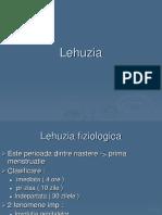 Lehuzia