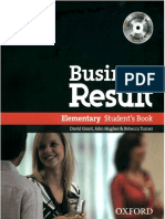 Business Result 1-Students Book