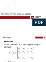 Linear Algebra review.ppt