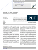 Growth and growth hormone- An overview.pdf