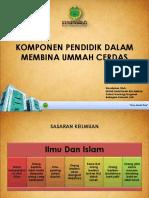 KOMPONEN PENDIDIK DALAM MEMBINA UMMAH CERDAS.pdf