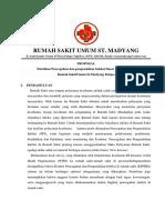 Proposal Pelatihan Ppi Dasar
