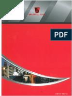 Company Profile Krakatau Steel
