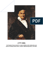 Gauss ( Styro)