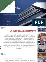 1-Tema 02 Auditoria Administrativa