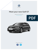 Customer Golf GT 23-01-2018
