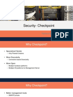 Security Firewallcheckpoint 160131113133