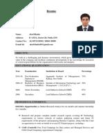 Akul Resume. - Copy.docx